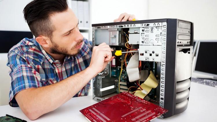 Learn Computer Hardware