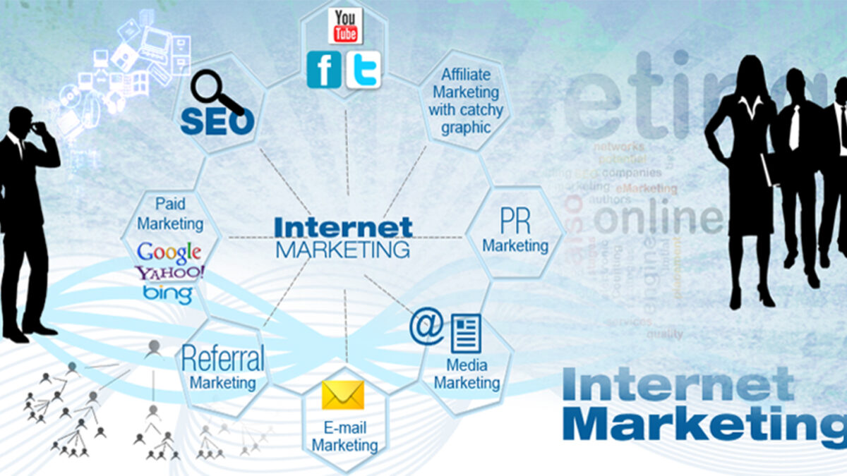Internet Marketing Course: Something Every Entrepreneur Must Take