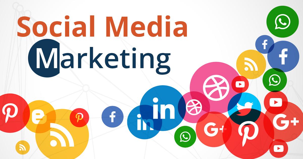 Social Media Marketing Strategies For Small Company