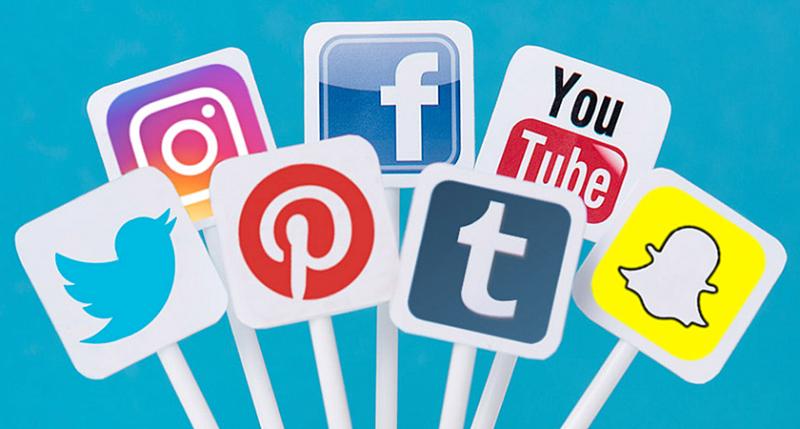 Social Media Effortlessly