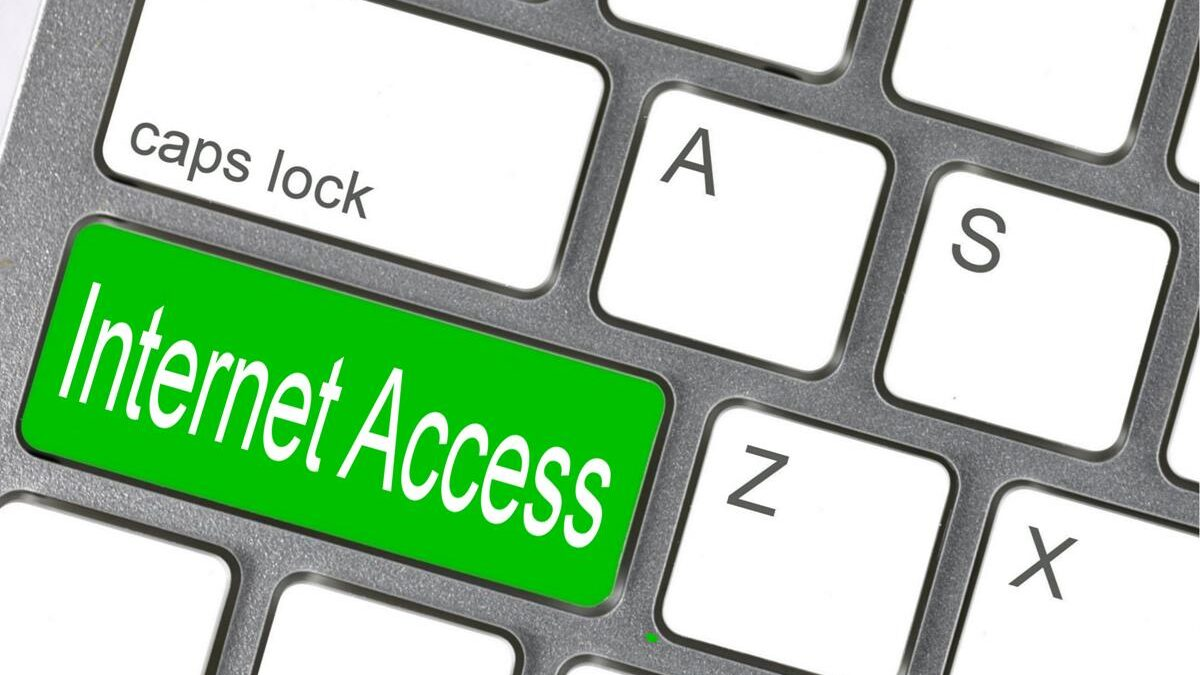 How to Get Internet Access in Rural Areas