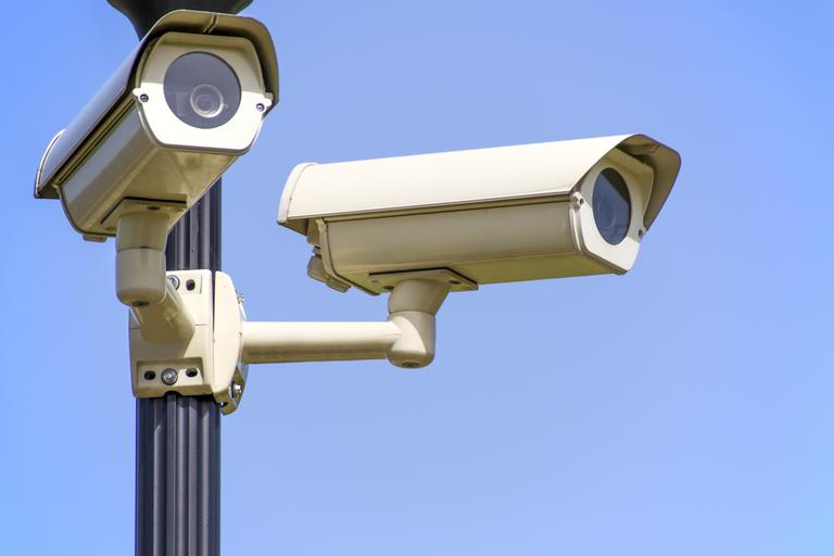 Benefits and Factors to Consider When Selecting Commercial Security Cameras
