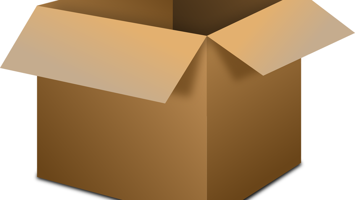 Using Custom Boxes for Branding Success