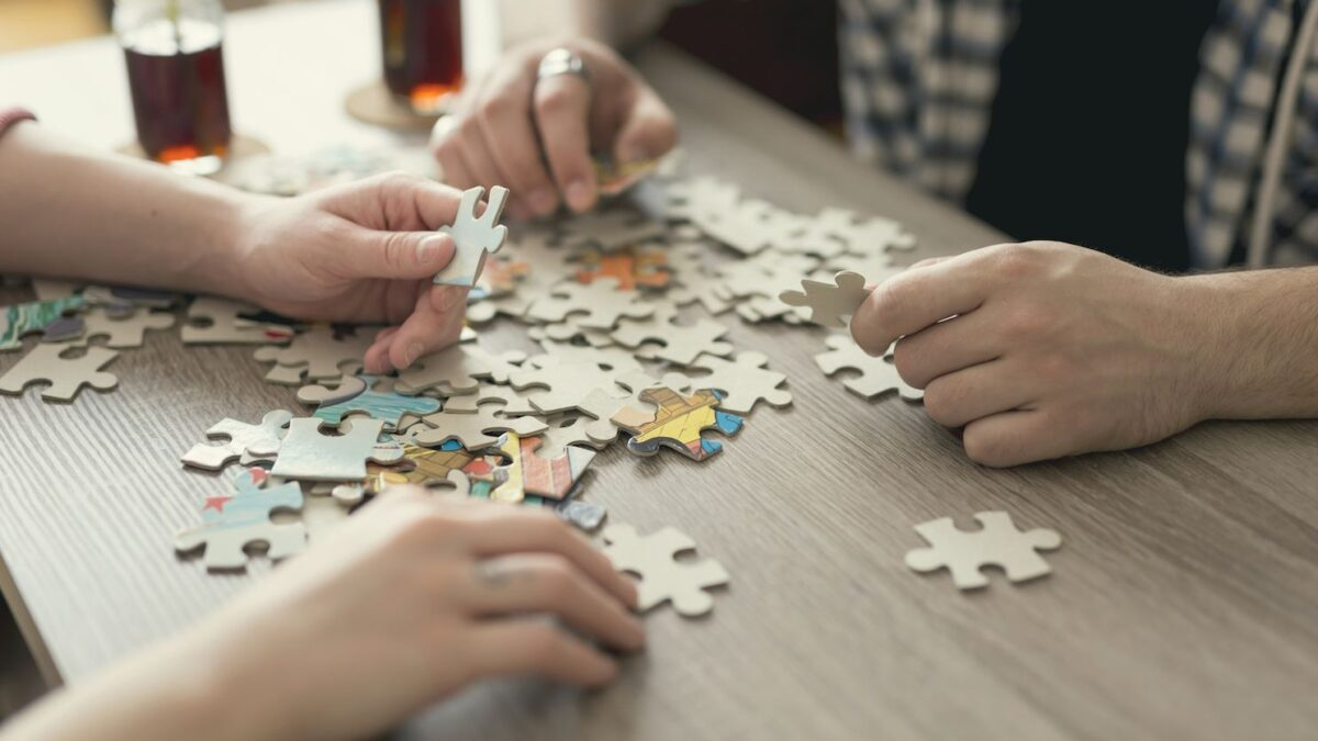 5 Tips To Help You Play Your Favorite Jigsaw Puzzle On The Go