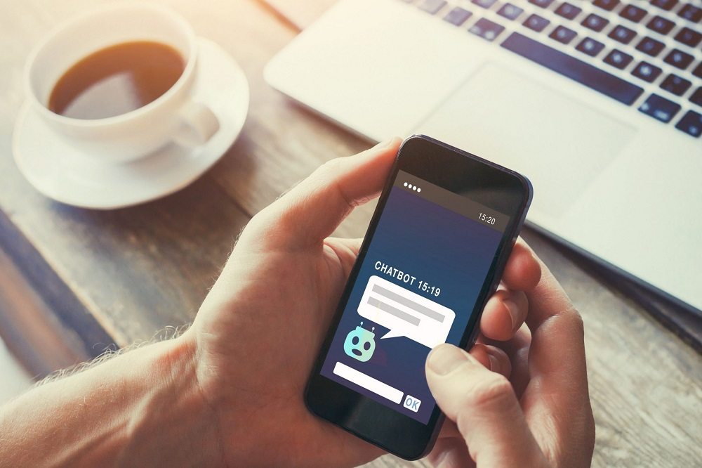 6 Quick Reasons To Choose Chatbot Payments System