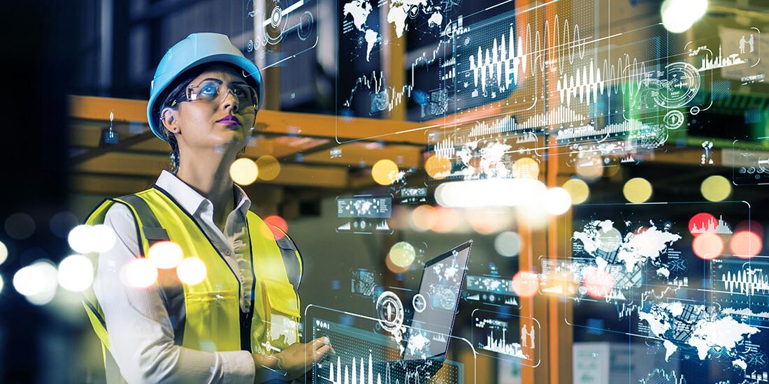 4 Construction Technology Innovations Improving Productivity on The Jo