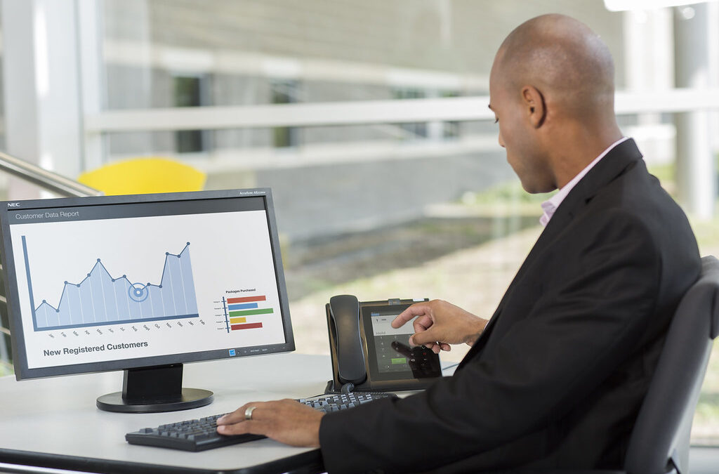 6 Benefits of Co-managed IT Solutions