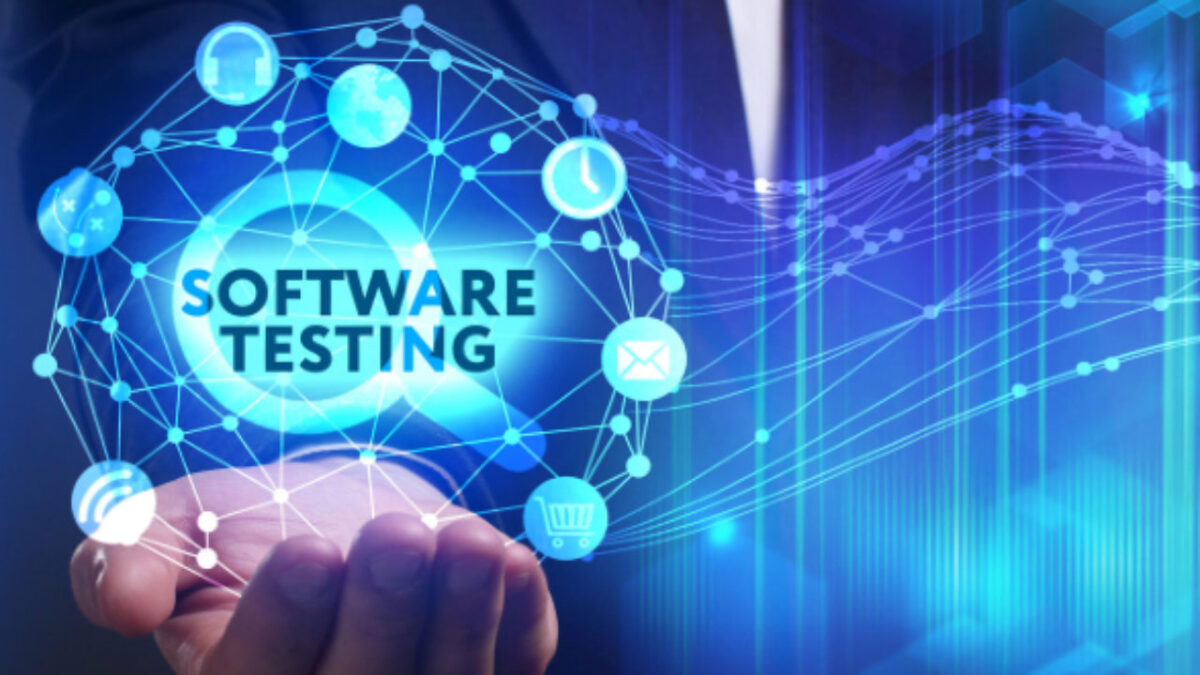 Top 10 List for Software Testing