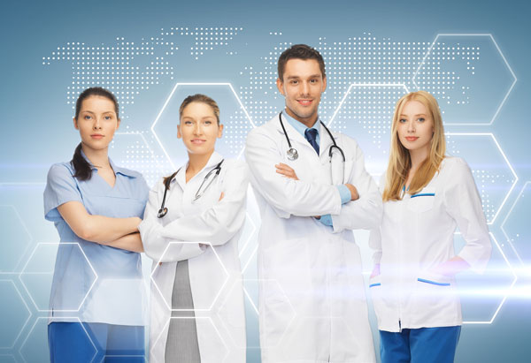 Ways a Healthcare Staffing Agency Can Benefit Your Organization