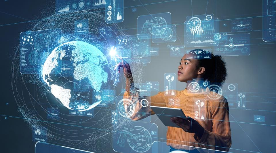 Tech Careers That Will Design the Future